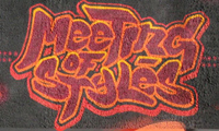 Meeting Of Styles Montreal 2008