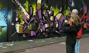 MrDheo Graffiti Tour