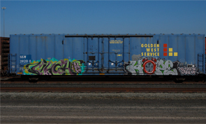 Freight Friday No. 94