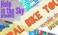 Edgewood Murals Bike Tour
