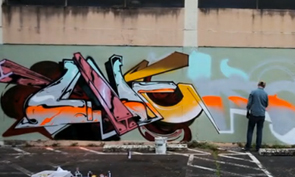 Vizie Memorial Painting for Nekst