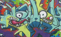 New York Graffiti Book Available to Pre-order