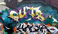 NWK Graffiti Walls Update