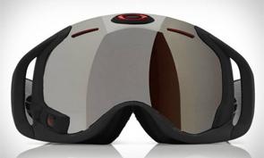 Oakley Goggles Airwave HUD