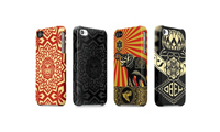 Shepard Fairey OBEY iPhone, Laptop Case & Backpack Line