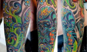 Tattoo Tuesday No. 137