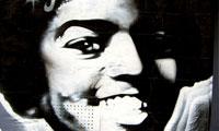 Omen Michael Jackson Graffiti Tribute