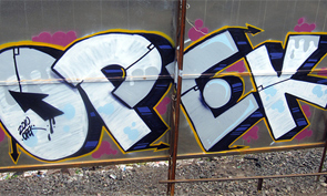 Opek Graffiti Interview
