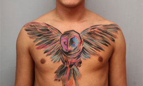 Tattoo Tuesday No. 217