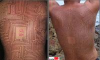 Pac Man Tattoo