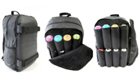 The Graffiti Utility Backpack