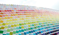 Pantone Rainbow