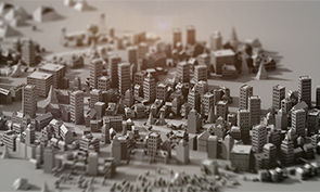 Paper City Animation