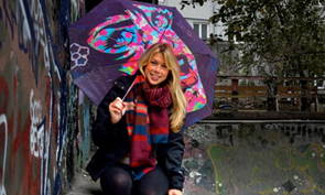 PaperMonster Umbrella