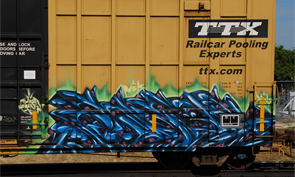 Freight Friday No. 155