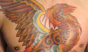Tattoo Tuesday No. 102