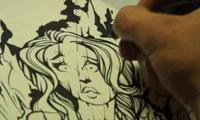 Pose MSK Graffiti Interview