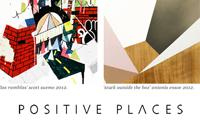 Positive Places – Sueme & Ensoe