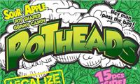 Potheads Marijuana Candy