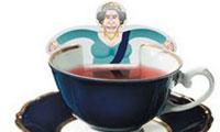 Tea Bag World Leaders