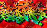 Puppet Graffiti Interview