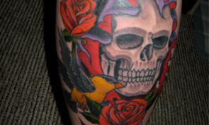 Tattoo Tuesday No. 78