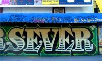 Red Carpet Sever Graffiti