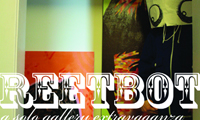 Reetbot Solo Show