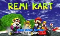 Real Life Mario Cart
