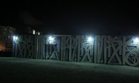 Retna Graffiti Brimstone
