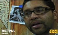 Retna Vimeo Video