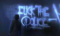Revok Graffiti Interview with The Hundreds