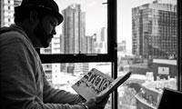 Revok Interview With Acclaim Magazine