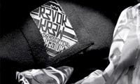 Revok and Krew Jacket
