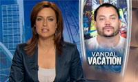 Revok's Vandal Vacation