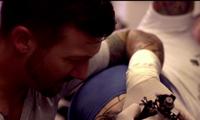 Tattoo Interview with Rhys Gordon