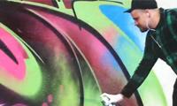 Rime MSK Painting in Europe
