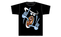 Rime Graffiti Art T-Shirts