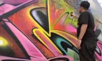 New Rime Graffiti Video