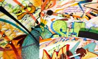 Rime Graffiti Video Interview