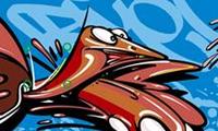 Jersey Joe Marvol Skateboard Deck