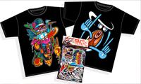 Rime T-Shirt Sale