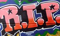 Graffiti Writer Killed by RTA Train