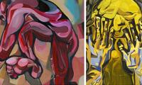 Rodrigo Pradel Art Site