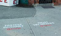 Rogers Street Art Advertising