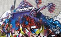 RUSL, NASH, DOES & CHAS – Maaseik, Belgium