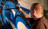 Saber Painting