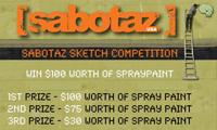Chance To Win Sabotaz Paint