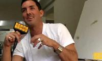 Sam Flores Video Interview