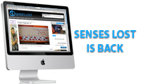Senses Lost is Back Online